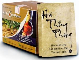 Hà Thống Phong